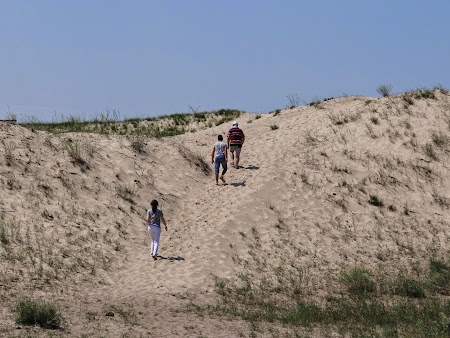 23. Dune nisip in Delta Dunarii.JPG
