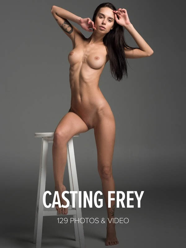 [Watch4Beauty] Casting Frey