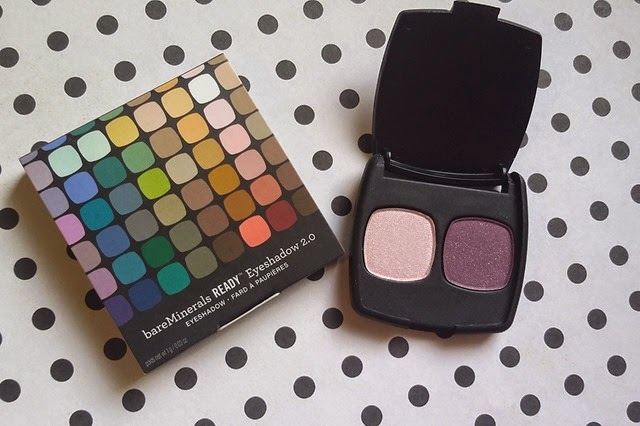 bareMinerals Ready Eye Shadow Duo