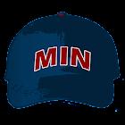 Baseball Pocket Sked - Twins icon