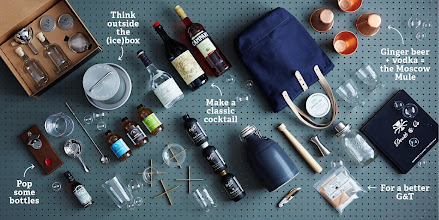 Cocktail Connoisseur Gift Guide