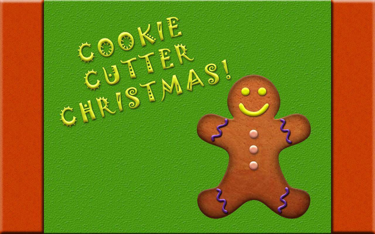 Cookie Cutter Christmas!- screenshot