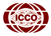 Logo of the International Cocoa Organization (ICCO)