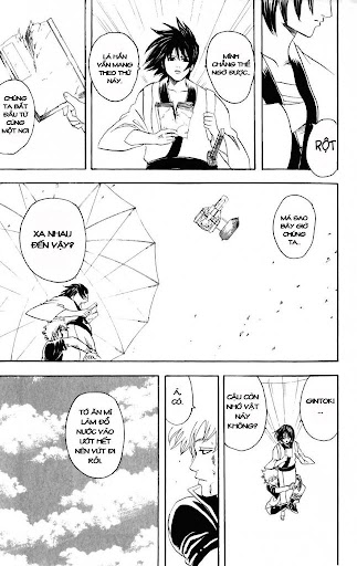 Gintama Chap 97 page 19 - Truyentranhaz.net