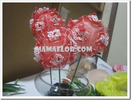 Regalo Dia de la Madre Arreglo Floral - 88