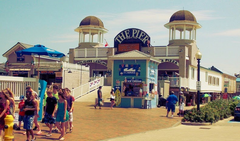 Old Orchard Beach 3