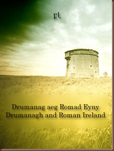 Drumanagh and Roman Ireland Cover