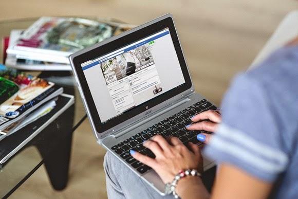 小心臉書 Facebook 的網路濾泡(filter bubble)