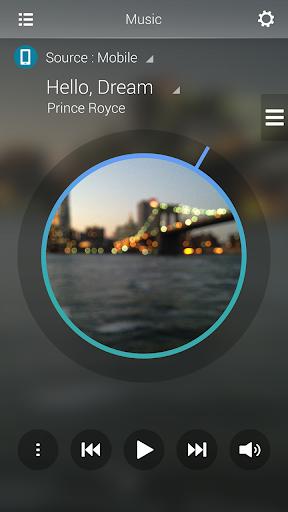 Audio Remote 1.5.16 screenshots 1