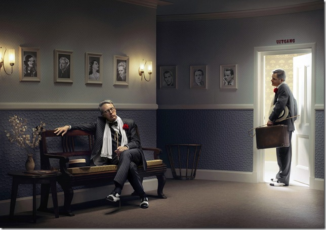 Erwin Olaf - de-la-mar-Sunshine Boys