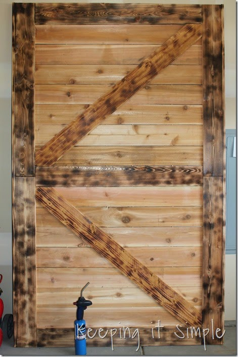 DIY-Large-Barn-Door-with-Burned-Wood-Finish (17)