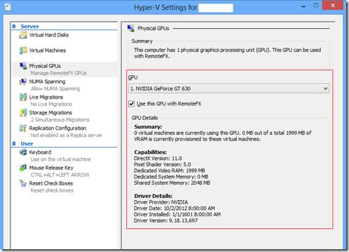 我的學習手記 A technical geek blog: Nvidia GeForce GT 630