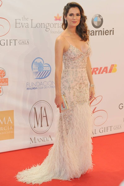 Mar Saura-Global Gift Gala2012