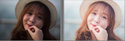 Stock và preset màu nắng dành cho Lightroom và Photohop