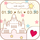 Cute wallpaper★Fancy Fairyland