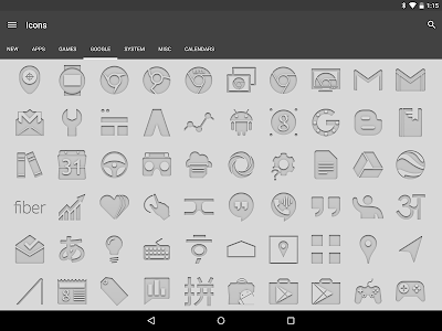 PushOn - Icon Pack v11.9