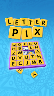 Letter Pix- screenshot thumbnail