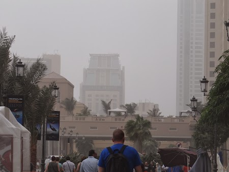 Furtuna in Dubai