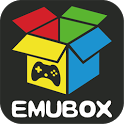 EmuBox NES,SNES,GBA  Emulator icon