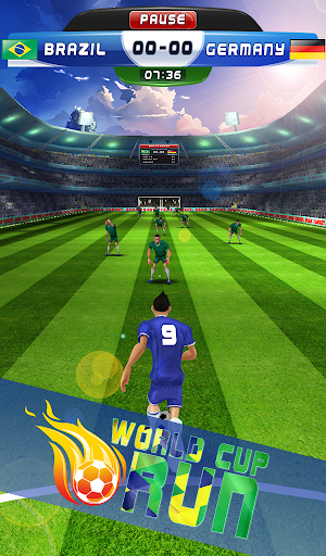 World Cup Run  screenshots 11