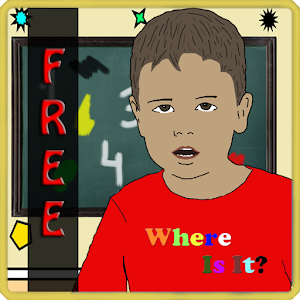 Where Is It …? Free for PC and MAC