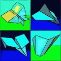 Make Paper Planes icon