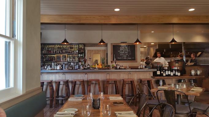 Santa Ynez Kitchen – Wow Blog