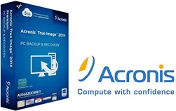 Acronis True Image 2018 Build 9660 Full İndir