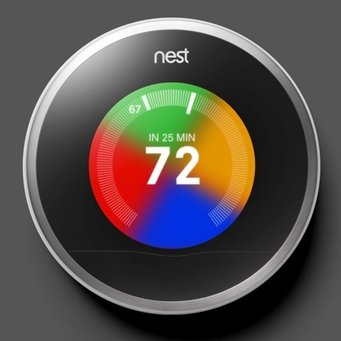 Google purchases Nest