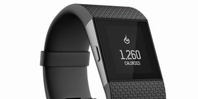 fitbit - mobilespoon