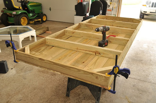 Build Outdoor Furniture With 2x4 Pdf Woodworking
