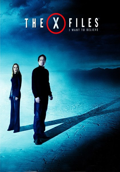 The X Files: I Want to Believe | 2008 | 480p | BDRip ...