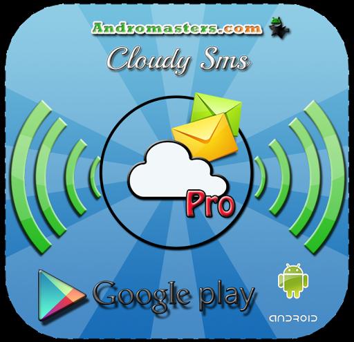 Cloud Sms Backup Pro