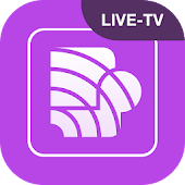 Couchfunk Live TV && Programm APK for Blackberry
