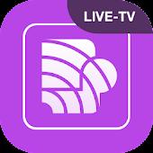 Couchfunk Live TV & Programm