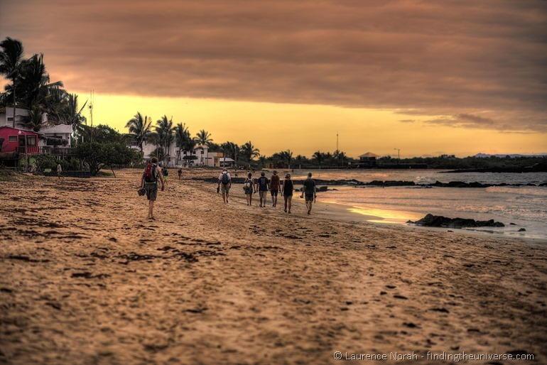 sunset walkers isabela
