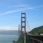 Día 1. San Francisco en coche.