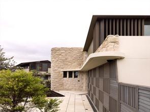 casa-fachada-de-piedra-vista-luigi-rosselli-architects