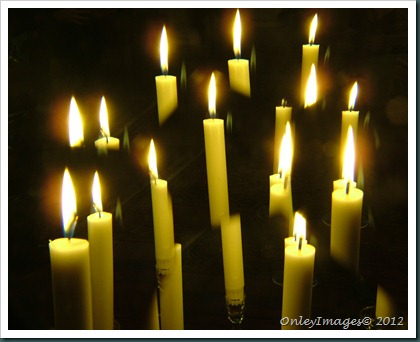candles9 0105