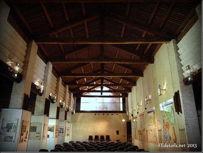 Magno Salone di Belriguardo - Magno Hall of Belriguardo, Ferrara, italy, Photo1