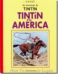P00002 - Tintín #2