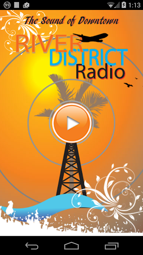 River District Radio