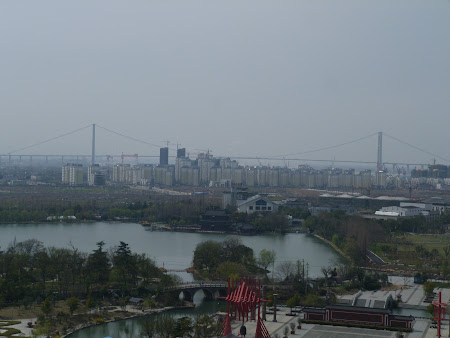 Podul spre Yangzhou