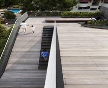 casas-terrazas-techos-inclinados-cubiertas