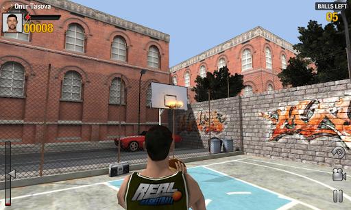 Real Basketball  screenshots 9