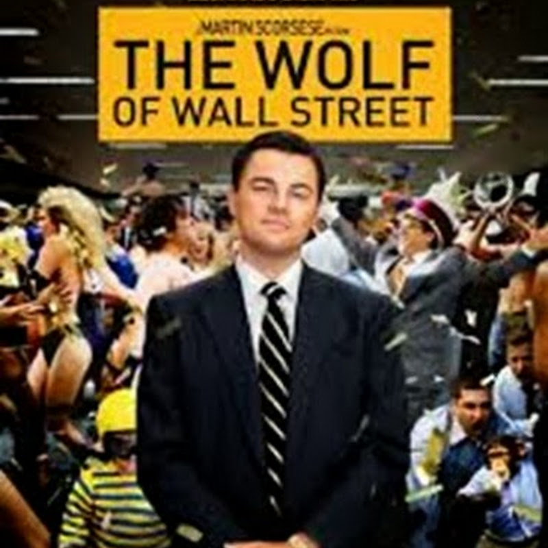Scorsese e Di Caprio in gran forma, «The Wolf of Wall Street» diverte e convince.