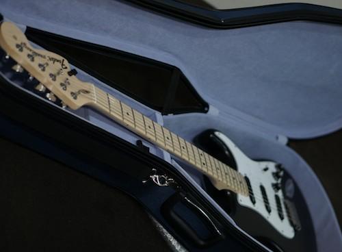 超軽量ギターケース