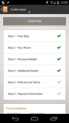 【免費旅遊App】Sandman Hotel Group-APP點子