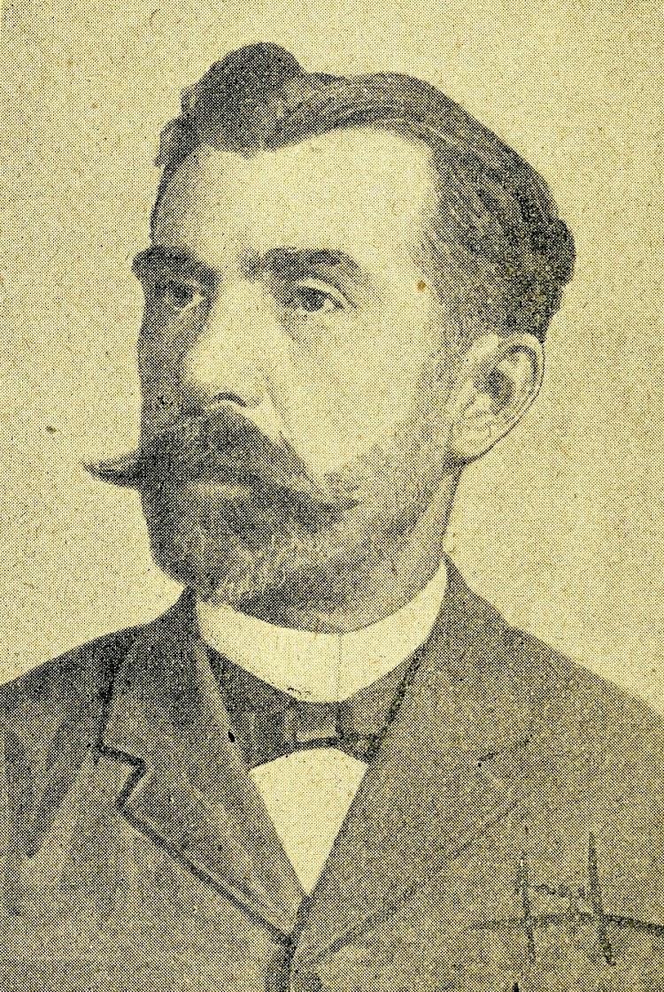 D. Ricardo Real, capitan del TRITON. REVISTA DE NAVEGACION Y COMERCIO. Año 1897. Pag. 602.JPG