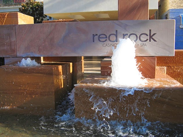 Red Rock Casino Resort and Spa